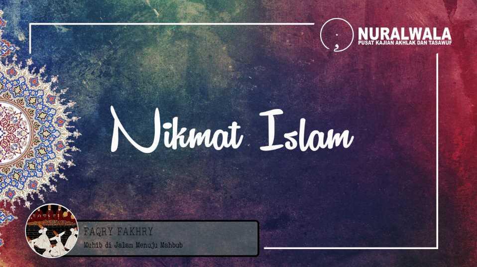 Nikmat Islam