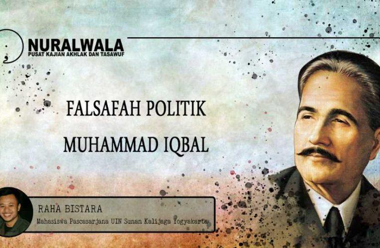 Falsafah Politik Muhammad Iqbal