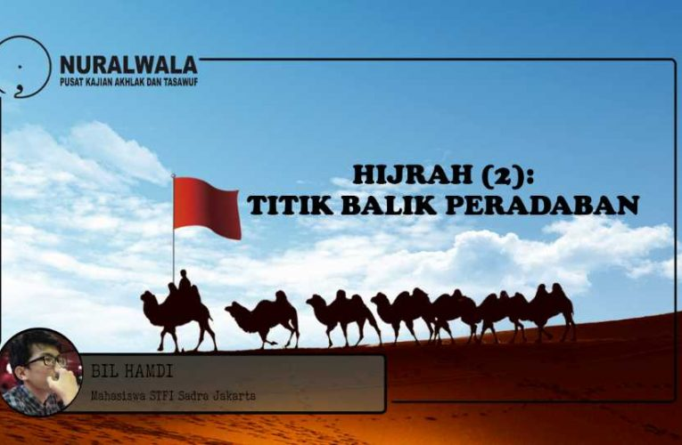 Hijrah (2): Titik Balik Peradaban